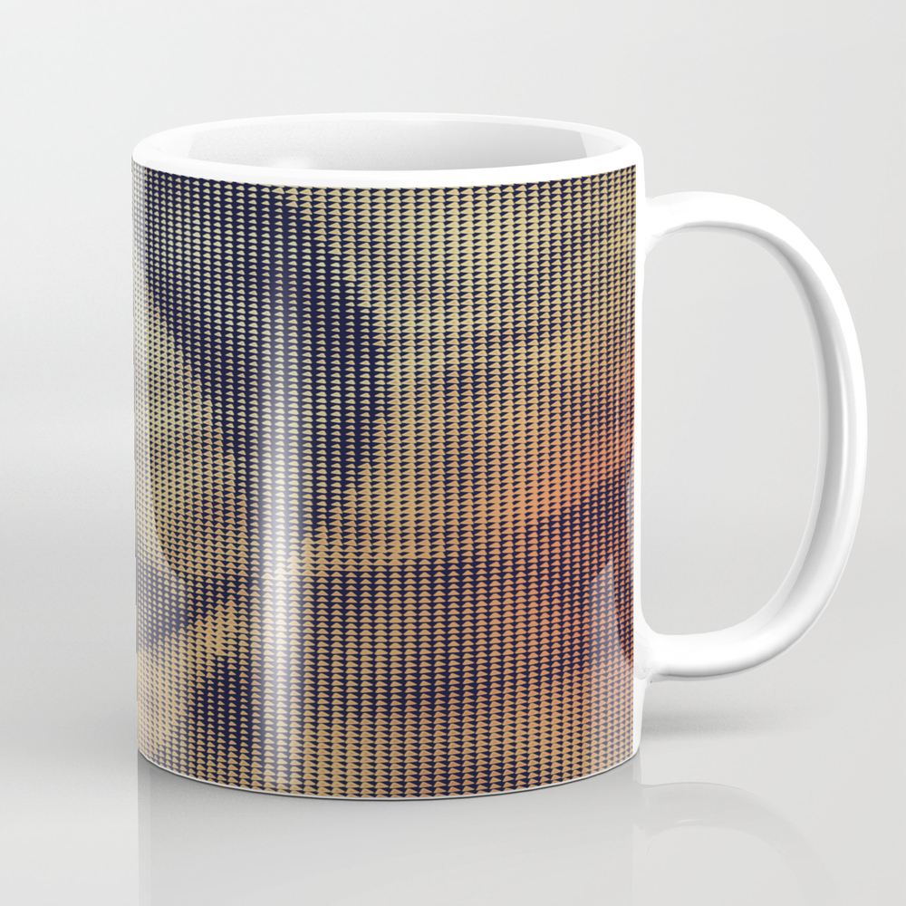 Sands Of Arcturus Tea Cup by Donovanh MUG8656728