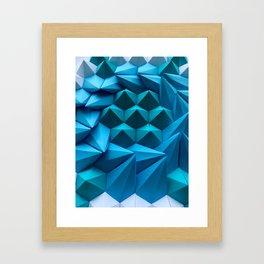 Sleek Framed Art Print