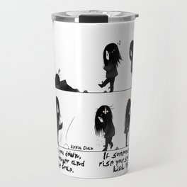 Alexia Chan VS Rock Travel Mug
