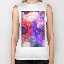 anemone Biker Tank