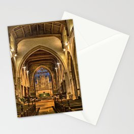 All Saints Maidstone Stationery Cards