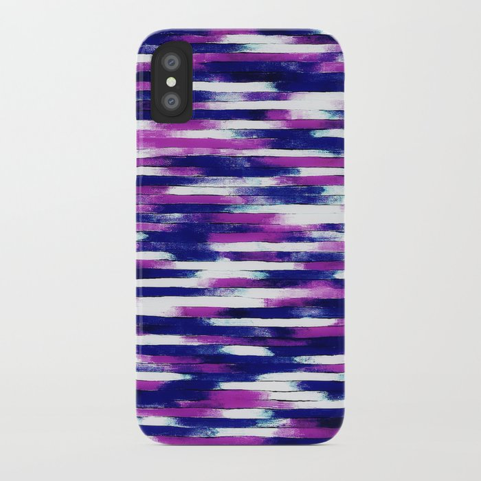 Like Lines iPhone Case