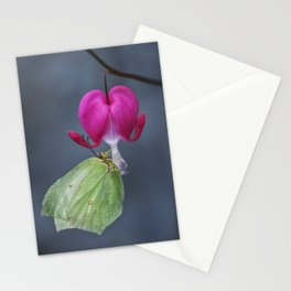 All you need is... heart Stationery Cards