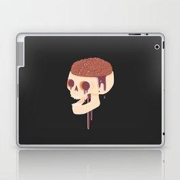 Yummy Skull Laptop & iPad Skin