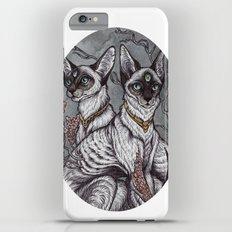 Gift of Sight art print Slim Case iPhone 6s Plus