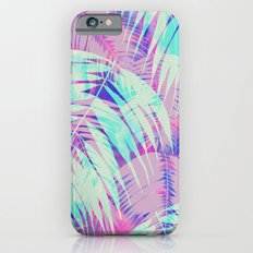 Maui Palm {Pink A} iPhone 6s Slim Case