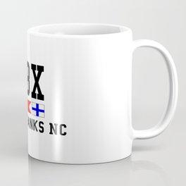 Outer Banks - North Carolina. Coffee Mug