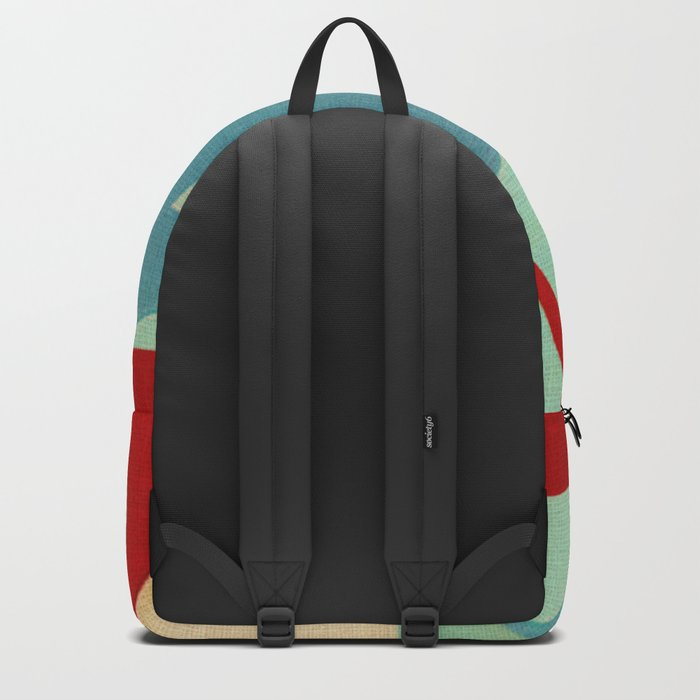 Strong Swimmer Backpack