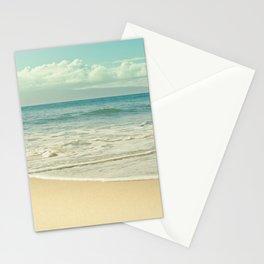 Kapalua Beach Honokahua Maui Hawaii Stationery Cards
