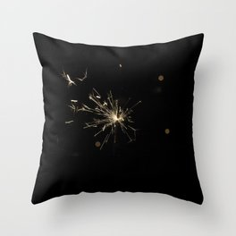 Firework For Cowards ;-) Throw Pillow