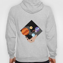 Space Mage Hoody
