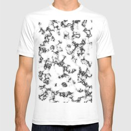 Squiggle Marble T-shirt