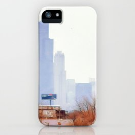 Tale of Two Cities iPhone Case