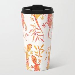 Geckos – Fire Palette Travel Mug