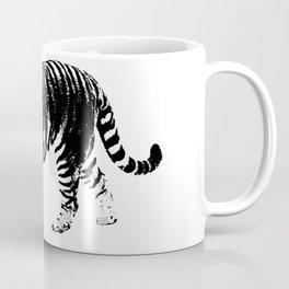 Tiger Prowl Coffee Mug