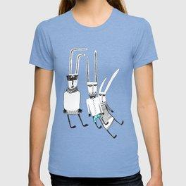 Fashion rabbit T-shirt
