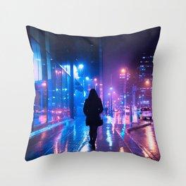 unforgettable Throw Pillow