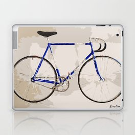 The Gios Track Bike Laptop & iPad Skin
