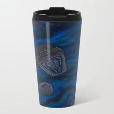 Pretelethal Metal Travel Mug