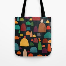 The zen garden Tote Bag