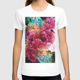 """Flower's For Her"" T-shirt"