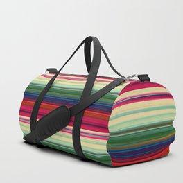 Strip Brave Duffle Bag