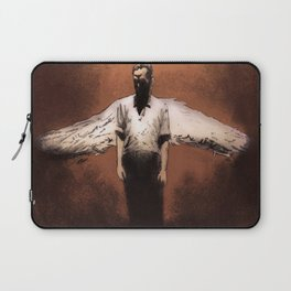 Losing My Religion Laptop Sleeve