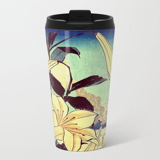 Dreams of Iinyia Metal Travel Mug