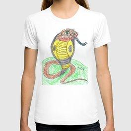 Egyptian Cobra T-shirt