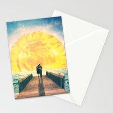 A Beautiful Sunrise Stationery Cards