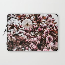 Pretty in Pink Laptop Sleeve