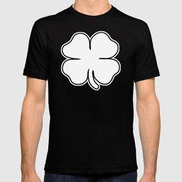 4 Leaf Clover Irish T-shirt