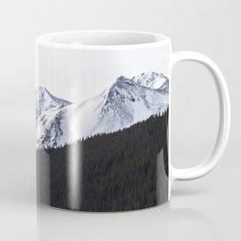 Mountain Pass Coffee Mug