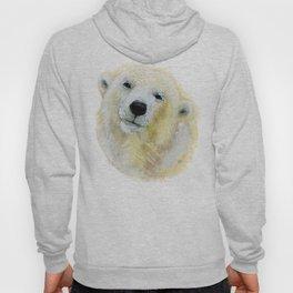 Polar Beary Hoody