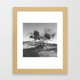"""Heal my Soul"" Framed Art Print"