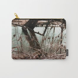 weeds Carry-All Pouch