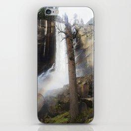 Mist Trail iPhone Skin