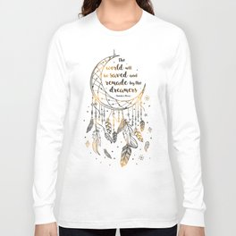 Saved and Remade Long Sleeve T-shirt