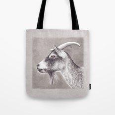 Little goat Tote Bag