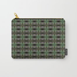 Green Eyed Moons Carry-All Pouch