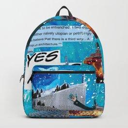 Bjarke Ingels Backpack