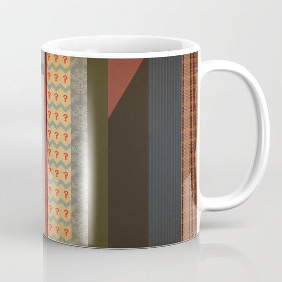 The Doctors Mug