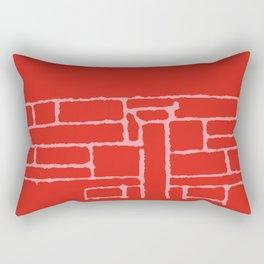 WORLD HERITAGE 3A Rectangular Pillow