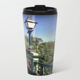 Albert Bridge  Travel Mug