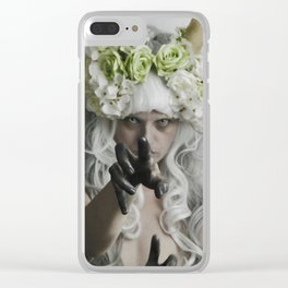 Soon Clear iPhone Case