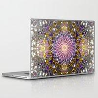 sparkle Laptop & iPad Skins featuring Sparkle by Angelo Cerantola