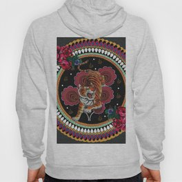 The Chinese Folk Tiger Hoody