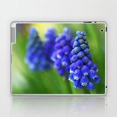 Bluebells in Sneem Laptop & iPad Skin