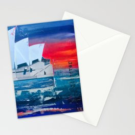 Anika's Opera Stationery Cards