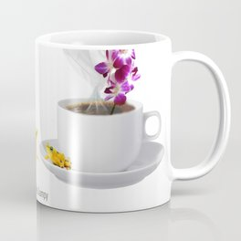 Caffeine Makes Me Jumpy Coffee Mug